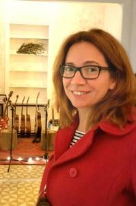 Macarena Soto